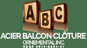 ABC ACIER Logo