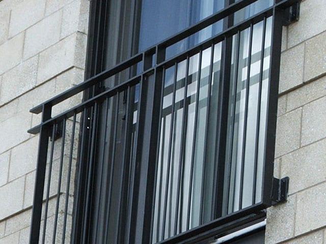 ABC Acier Balcon Clôture Ornemental Rampes Laval Montreal Rive Nord